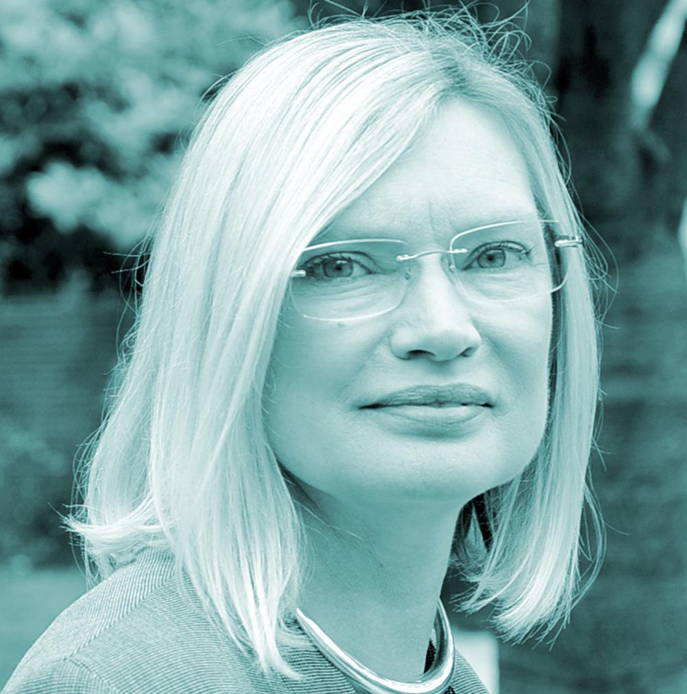 Helen MONNET