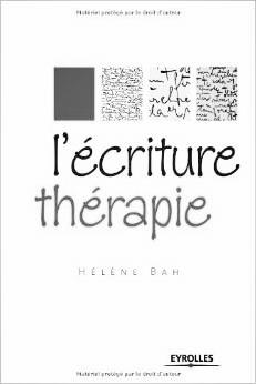 L'écriture thérapie