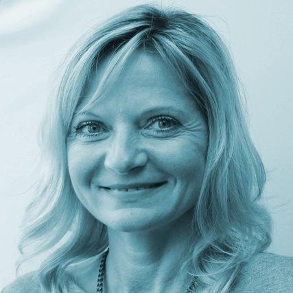 Lydia HAFERBURG