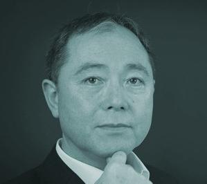 Alain WANG