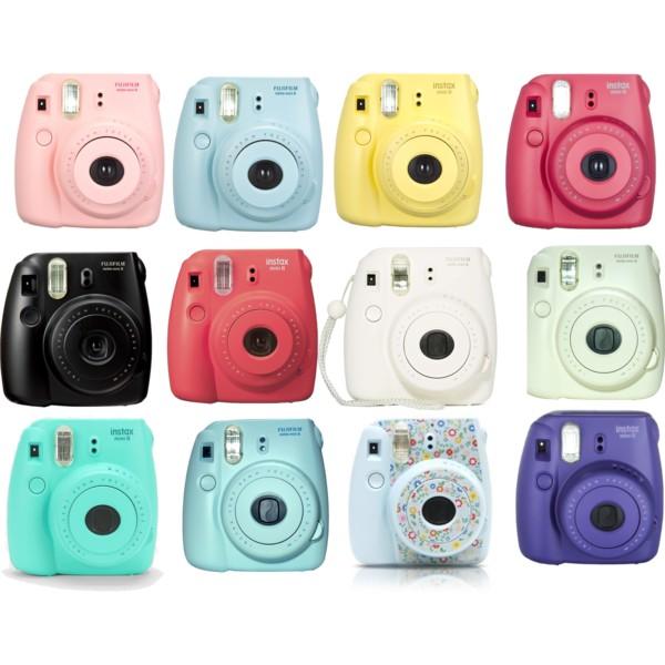 Camera Fujifilm - about camera