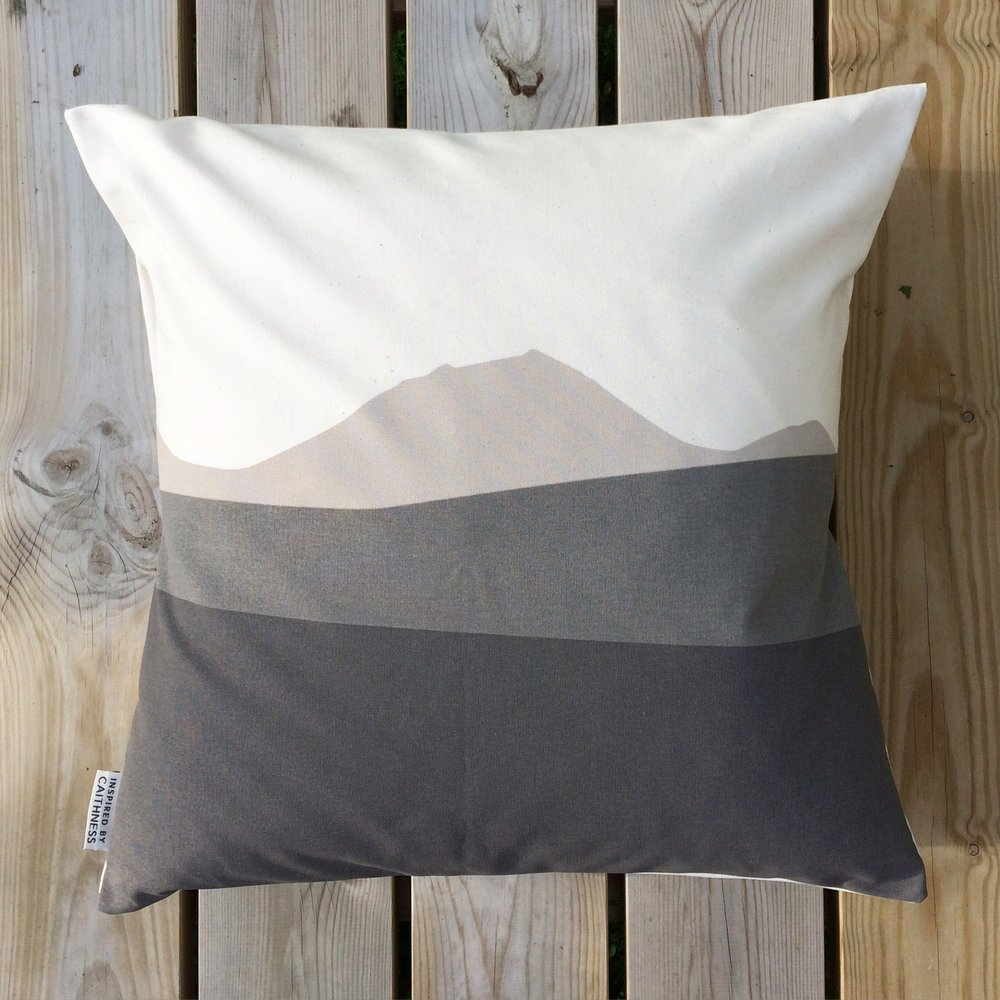 Morven caithness cushion