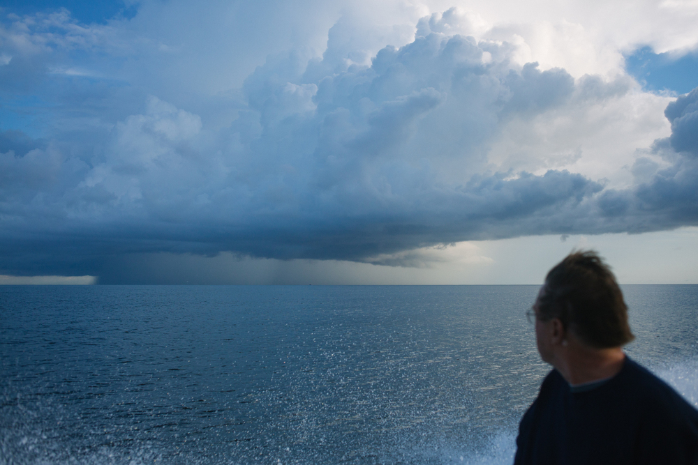 Fishing off the Louisiana Gulf Coast in late May and early June 2015. Photos by Brad Zweerink