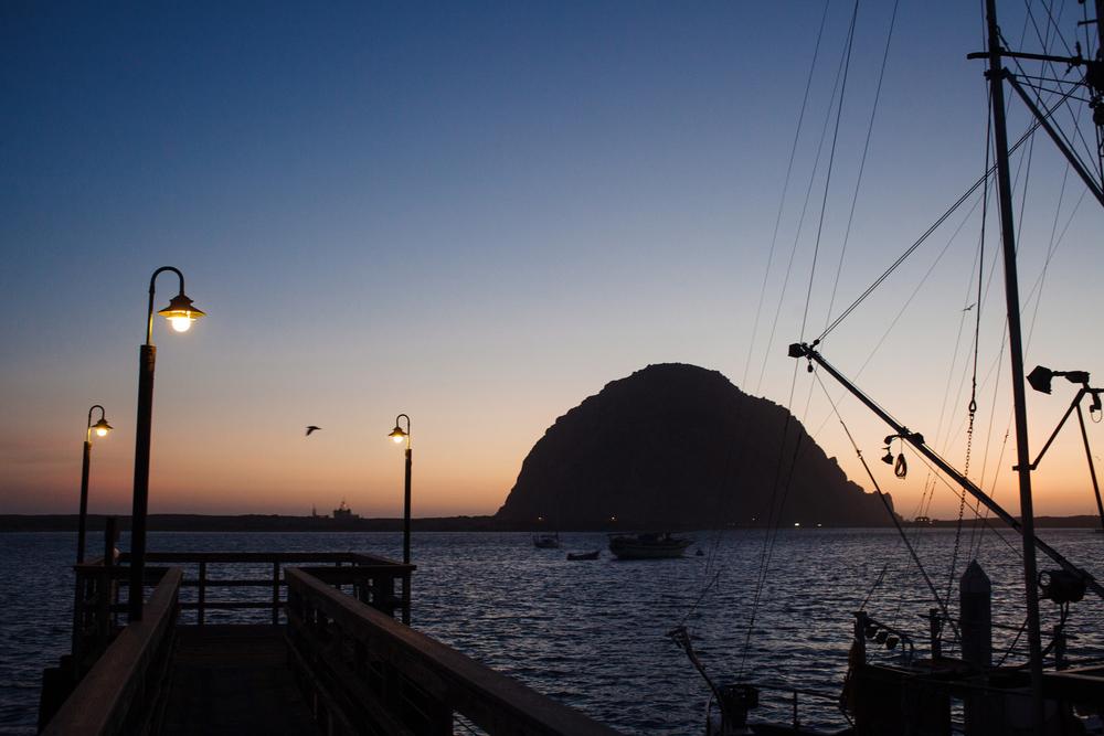 Morro Bay, Calif.