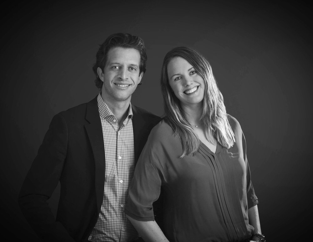Franck & Sara Werner Costa, The Costa Group, San Francisco & Marin Real Estate | Vanguard Properties