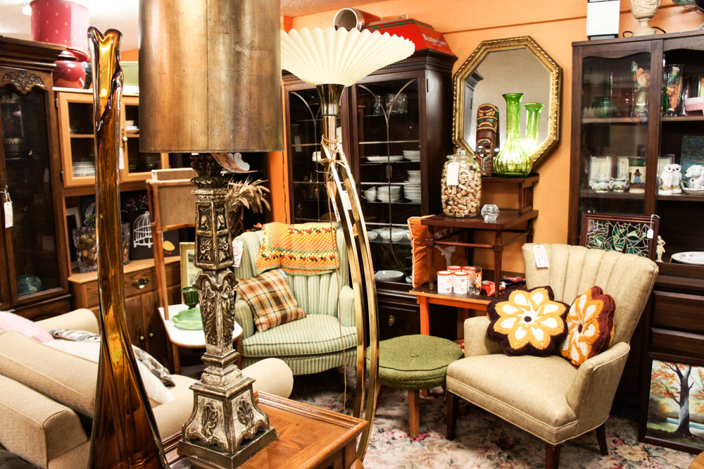 Thrift Austin Vintage Stores Texas