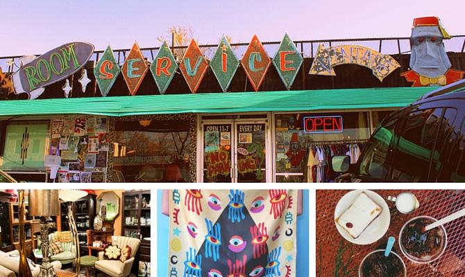 Clothing stores austin texas