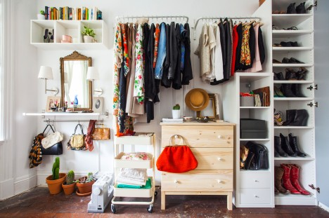 22 DIY Small Space Interiors That Will Make You Swoon