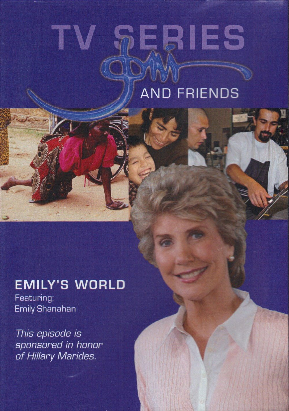 Emily's World DVD Cover.JPG