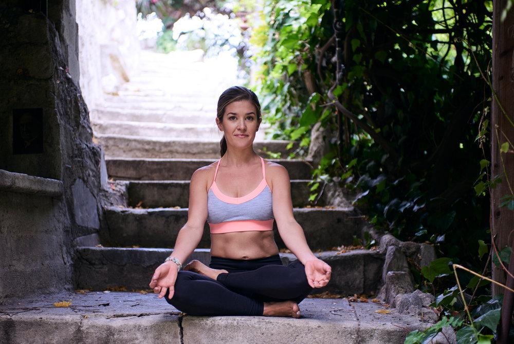 About - Yoga Teacher, Reiki Master, Crystal Healer, and Teacher Mentor
