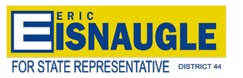 Eric Eisnaugle for State Representative