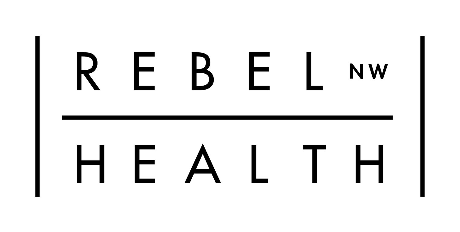 REBEL HEALTH NW