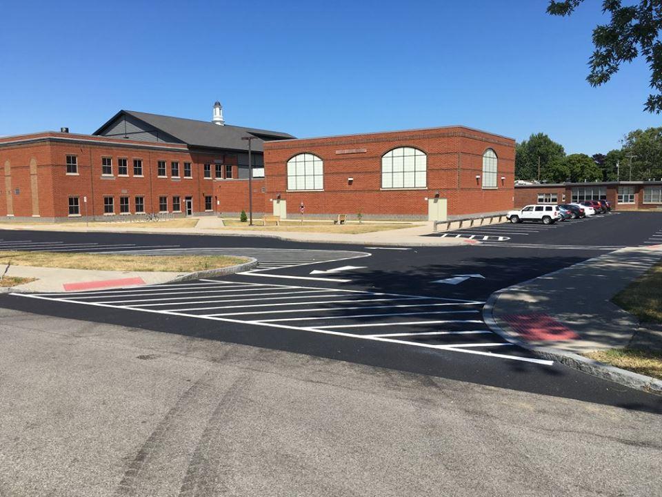 Durand Eastman School 2016