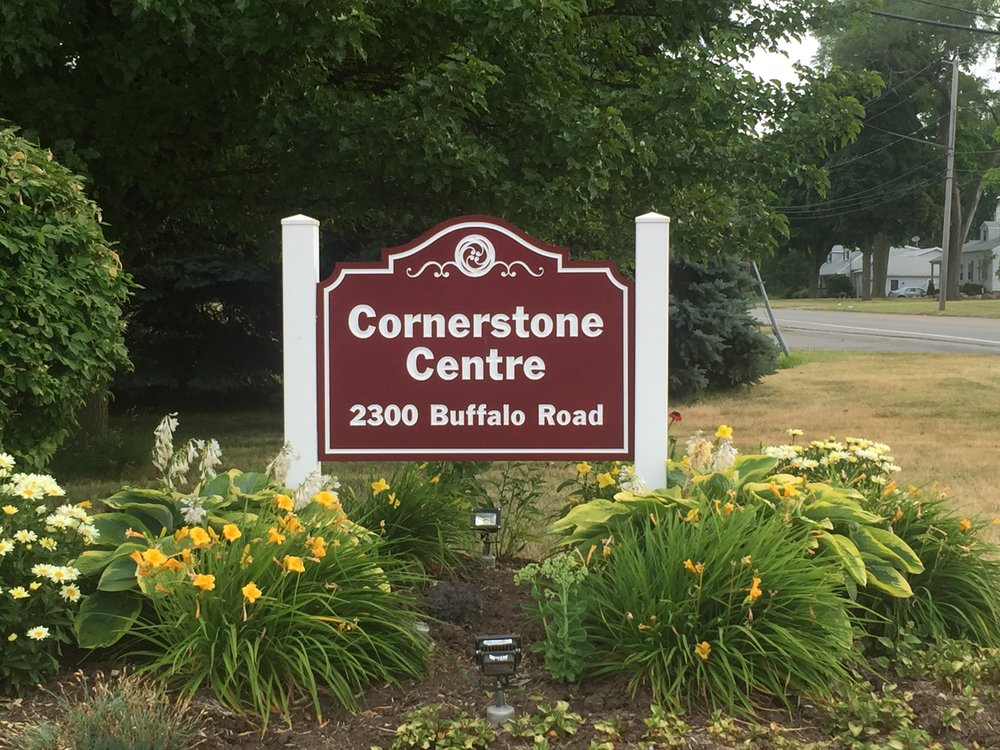Cornerstone Centre Office Park