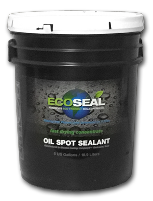 OIL SPOT SEALANT