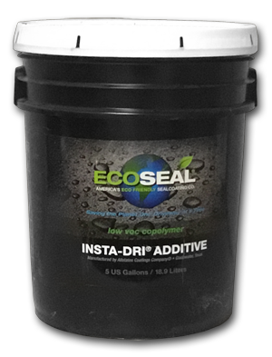 INSTA-DRI® ADDITIVE