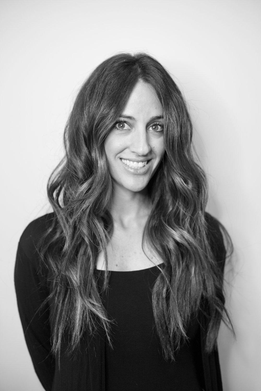 Erica Visnic - LEVEL 5   @hairbyerica_v