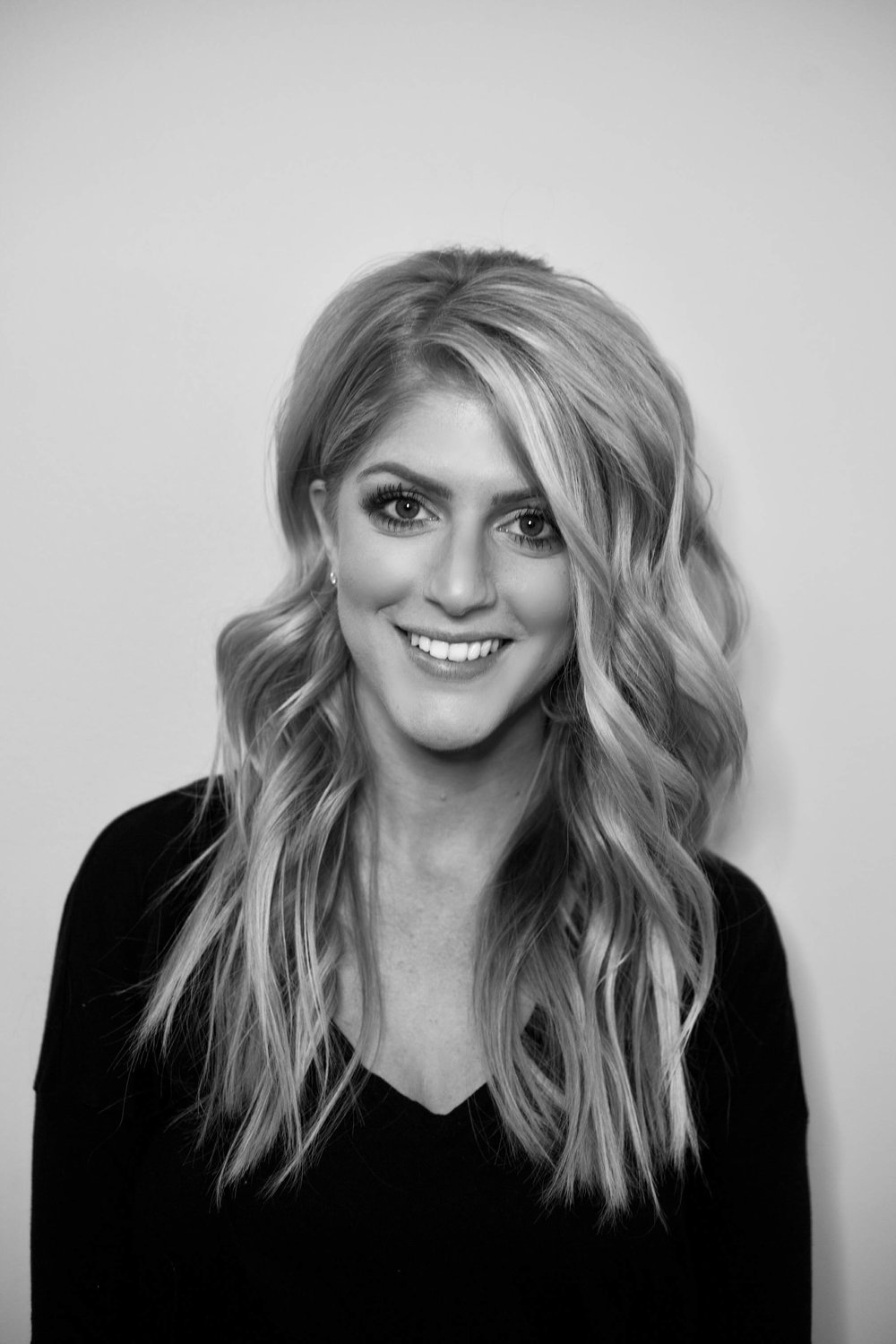 Allie Crisofulli - Lead Stylist