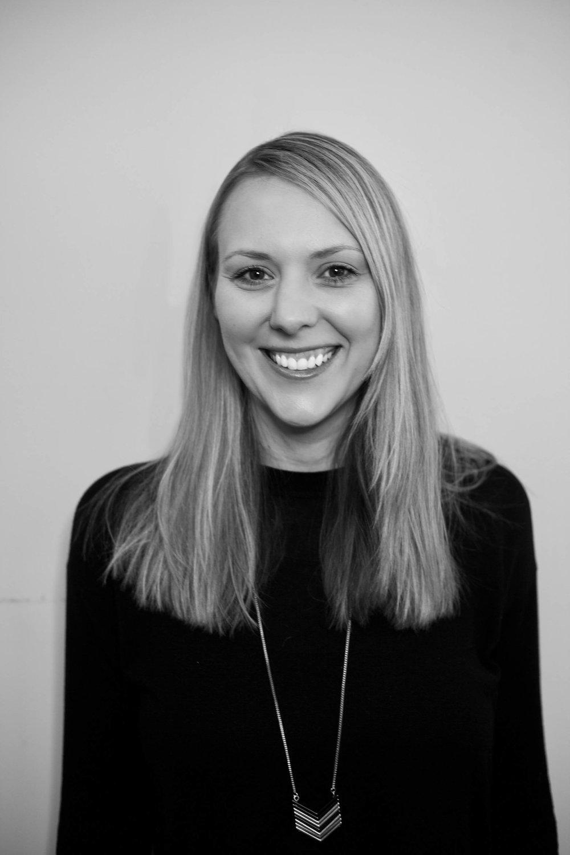 Melissa Mandadi - Front Desk Manager