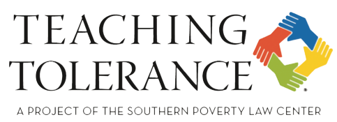 Teaching Tolerance Logo.png