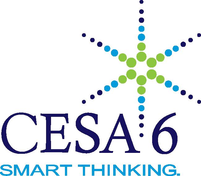 CESA 6 logo.png