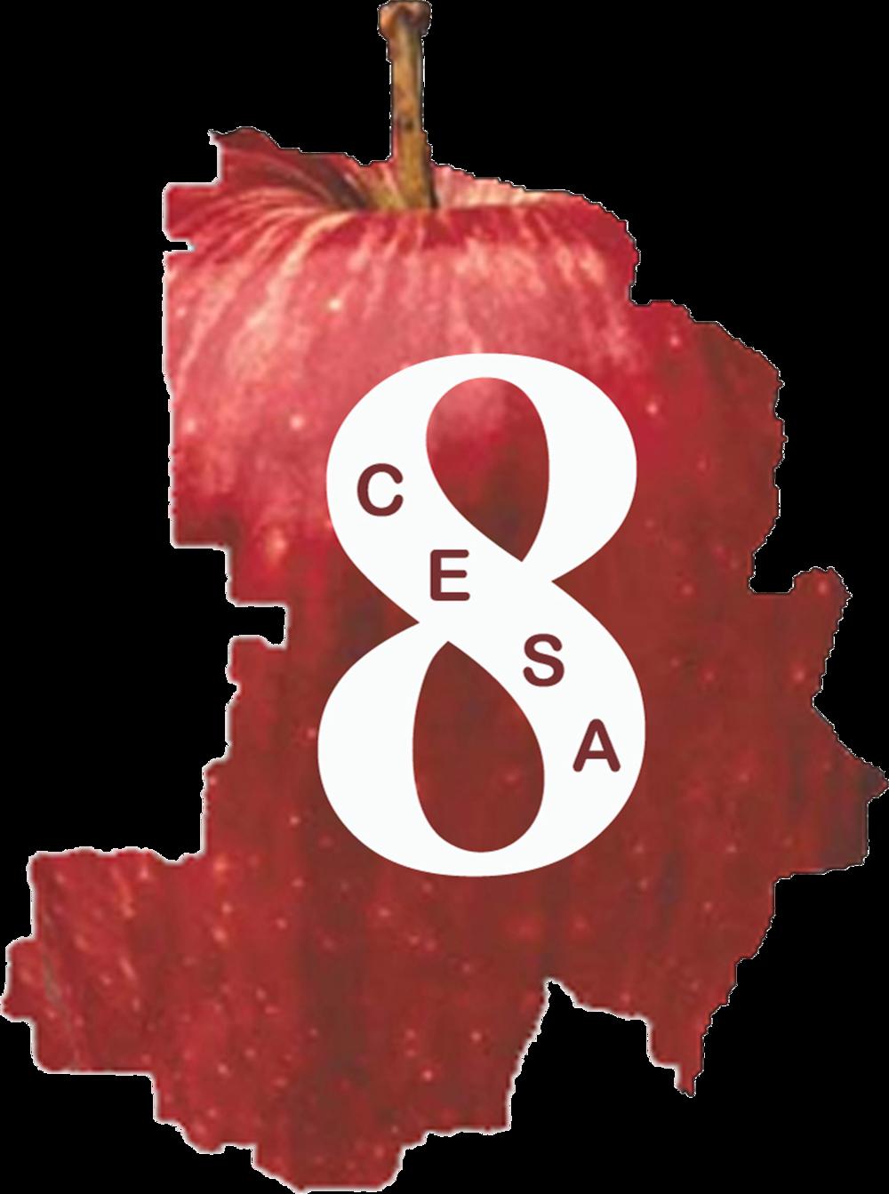 CESA 8 New Logo.png