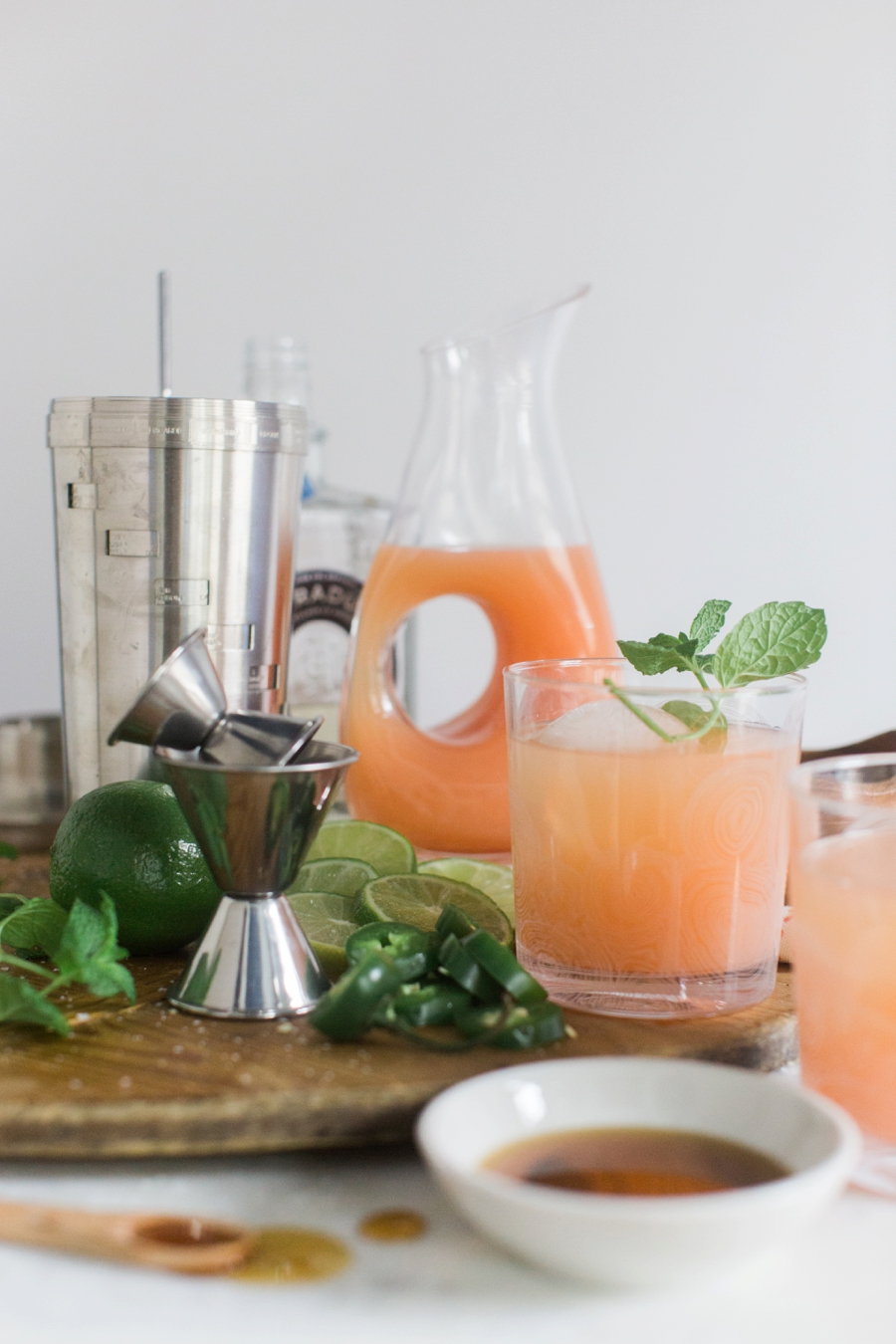 Easy Paloma Drink