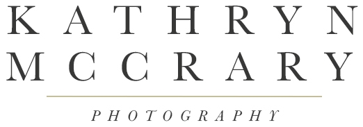Kathryn McCrary Photography