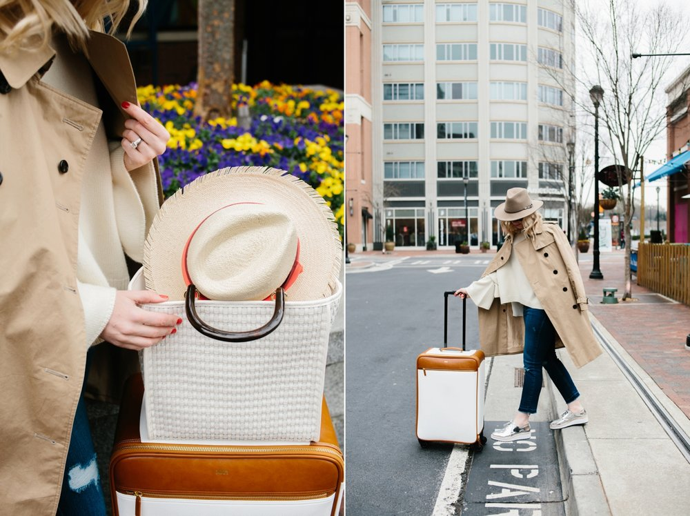 Waiting on Martha -  Atlanta Lifestyle Blogger ,Mandy Rye x Mark & Graham /J.McLaughin / Orbit /Neiman Marcus