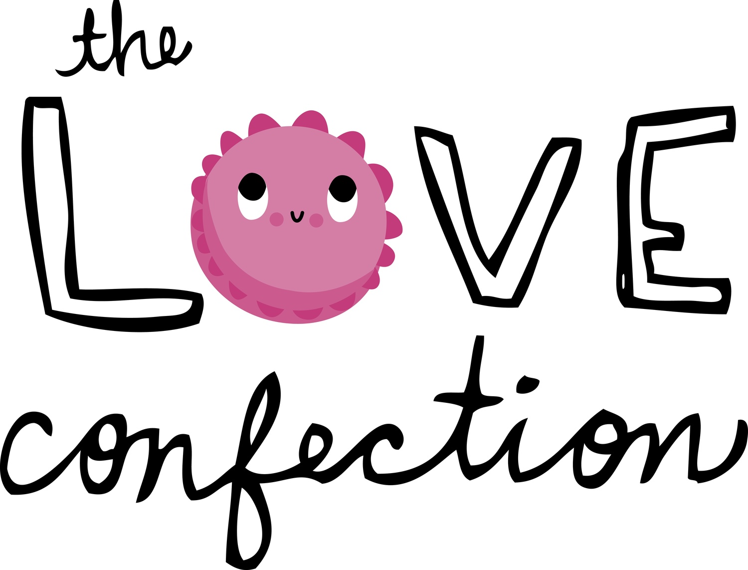 The Love Confection