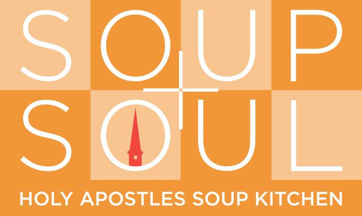 Holy Apostles Soup Kitchen
