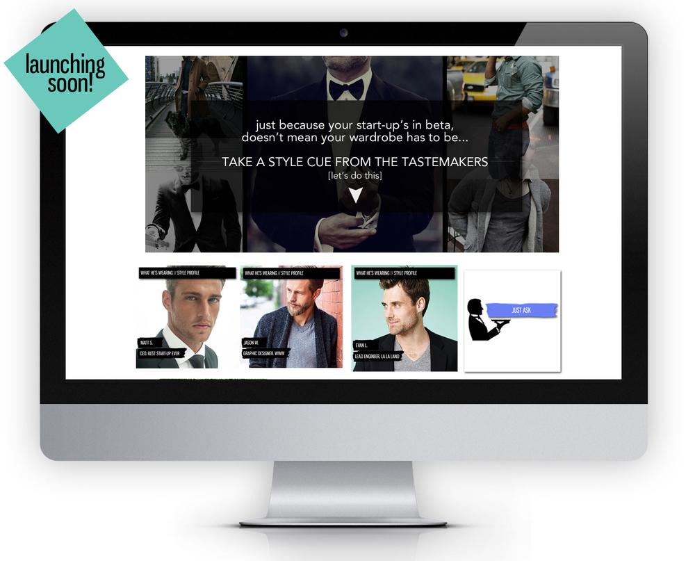 201VINE.COM SQUARESPACE | MEN'S FASHION