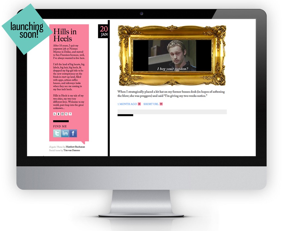 HILLSONHEELS.TUMBLR.COM TUMBLR | HUMOR VIA GIF IMAGES