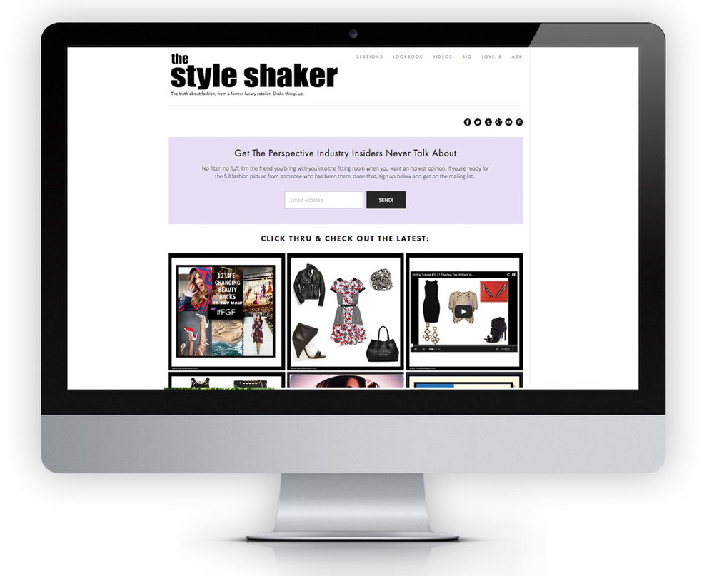 THESTYLESHAKER.COM  SQUARESPACE | WOMEN'S FASHION