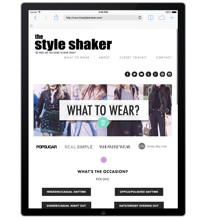 TheStyleShaker.com