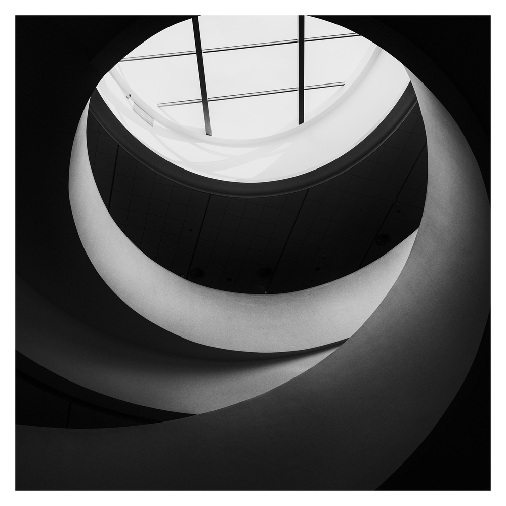 Museum of Liverpool - Skylight