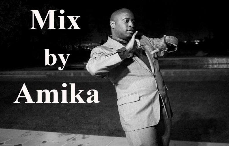 Exclusive Mix by Amika Akaya