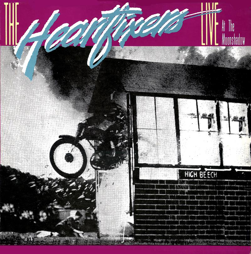 Heartfixers cover 1983