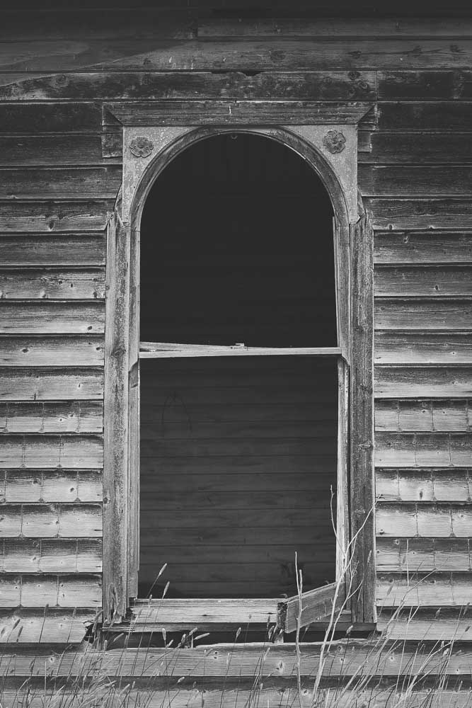Marnie Hawson Photographer - Abandoned