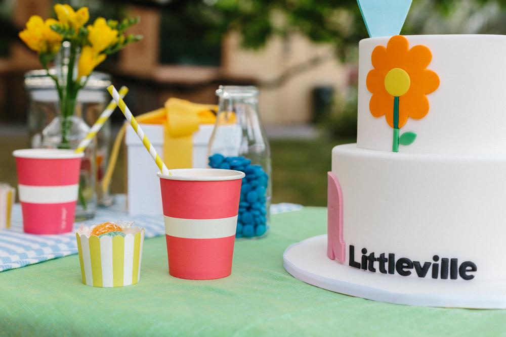 Marnie Hawson for Littleville Anniversary, Spring 2014