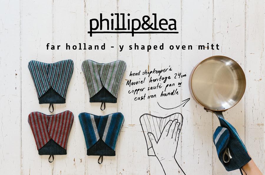 Marnie Hawson for Phillip & Lea