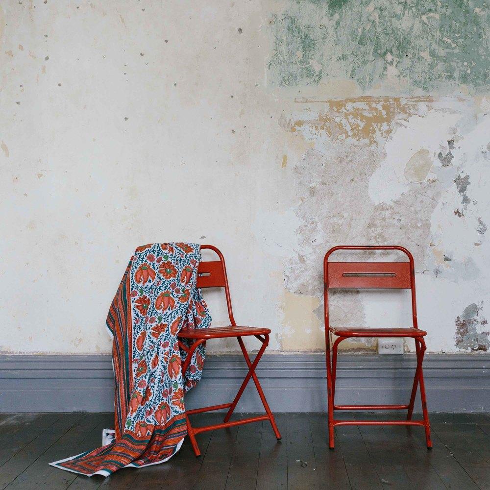 Marnie Hawson for Maloa House, Spring 2015