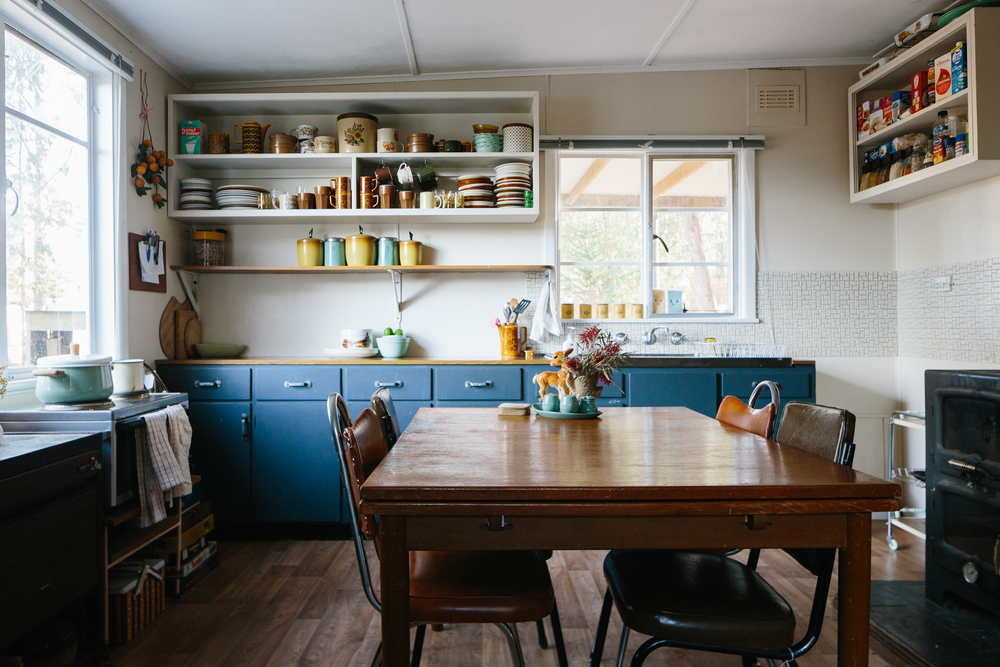 Marnie Hawson, Melbourne Interior Photographer for Airbnb and The Shack, Lauriston