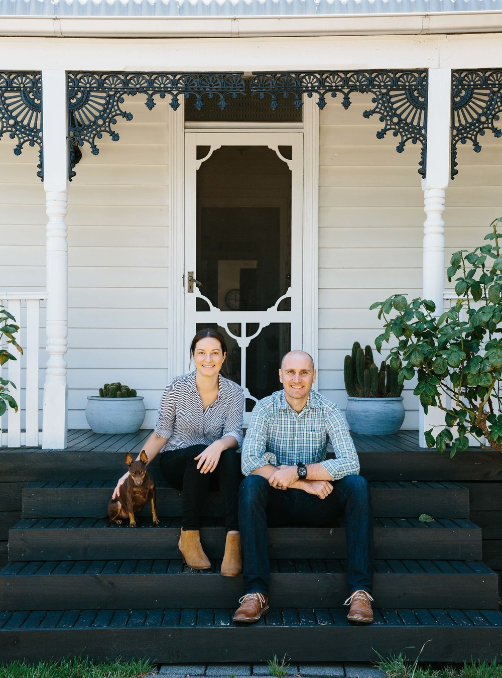 Marnie Hawson, Melbourne interior photographer for Country Style magazine