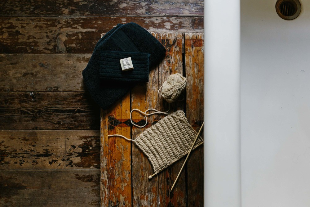 Marnie Hawson, Melbourne lifestyle photographer, for Wool Days