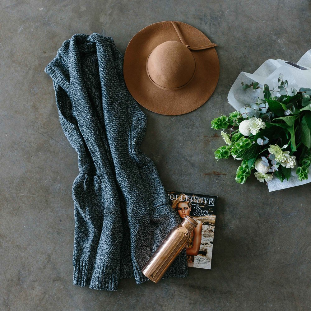 Marnie Hawson, Melbourne lifestyle photographer for Blossom & Glow