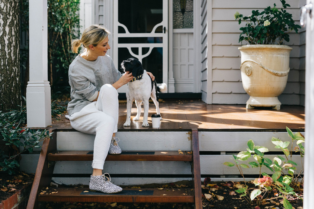 Marnie Hawson, Melbourne lifestyle photographer, for The Downtime Agenda and   Elleni Pearce (founder of @partywithlenzo)
