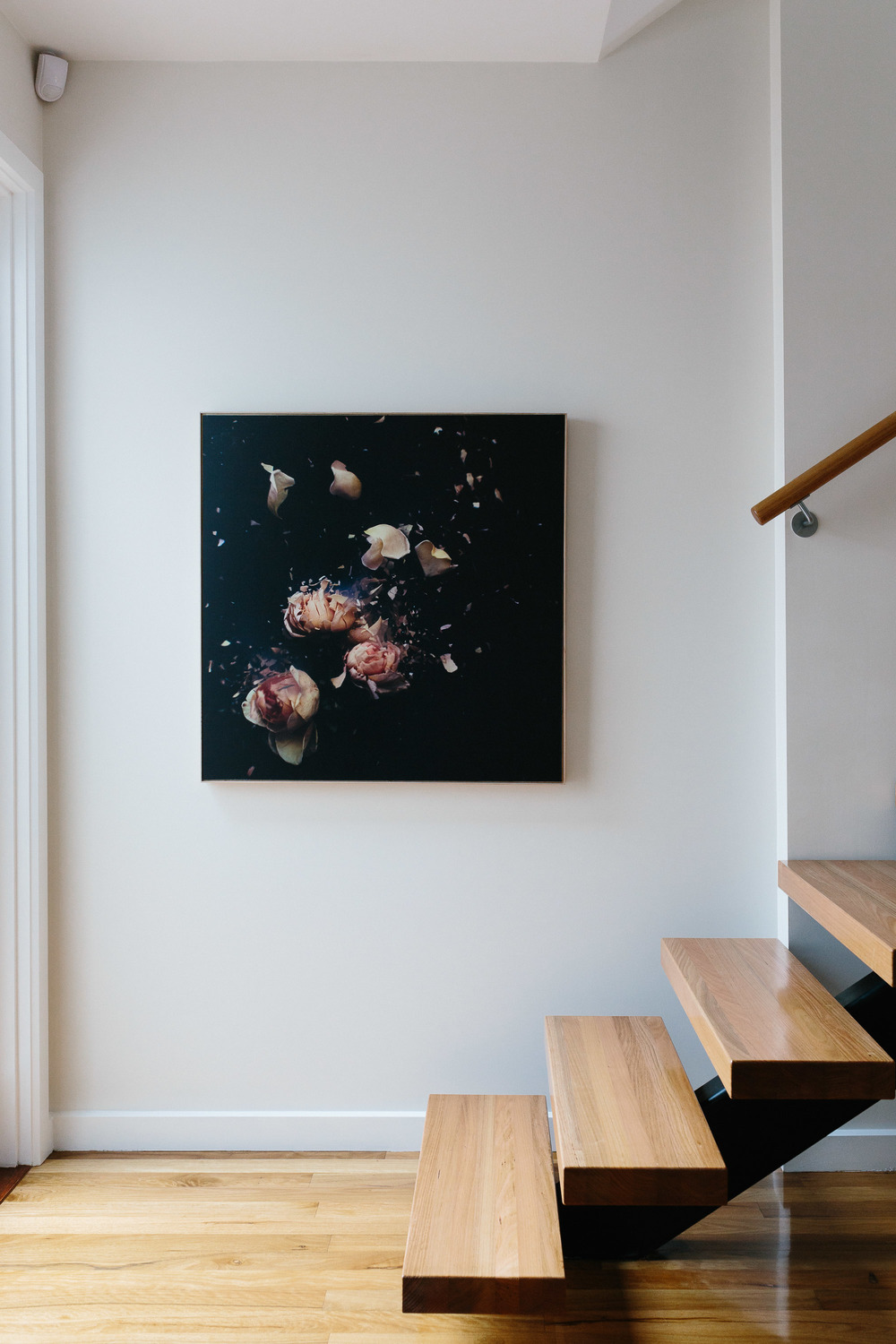 Marnie Hawson, Melbourne interior photographer, for The Artwork Stylist