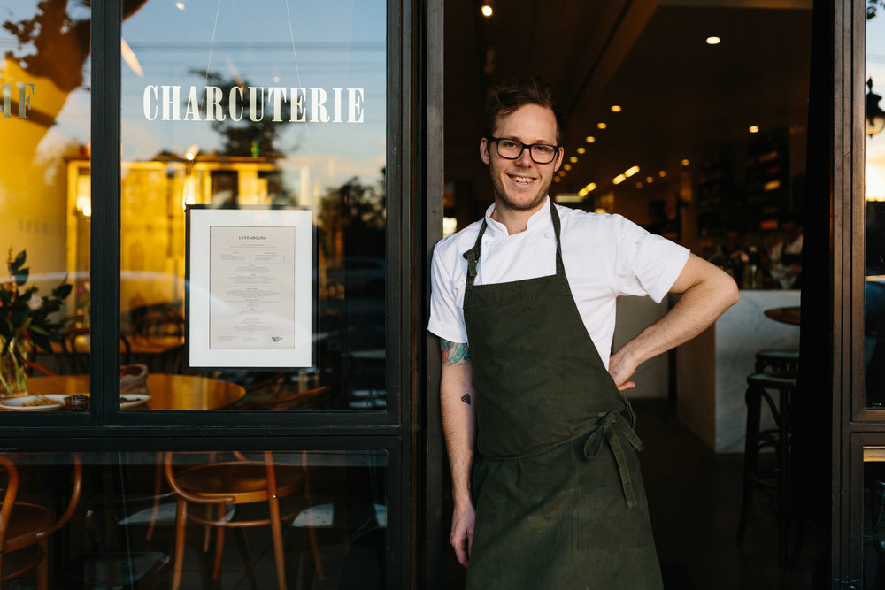 Marnie Hawson, Melbourne food photographer for Luxembourg and OpenTable