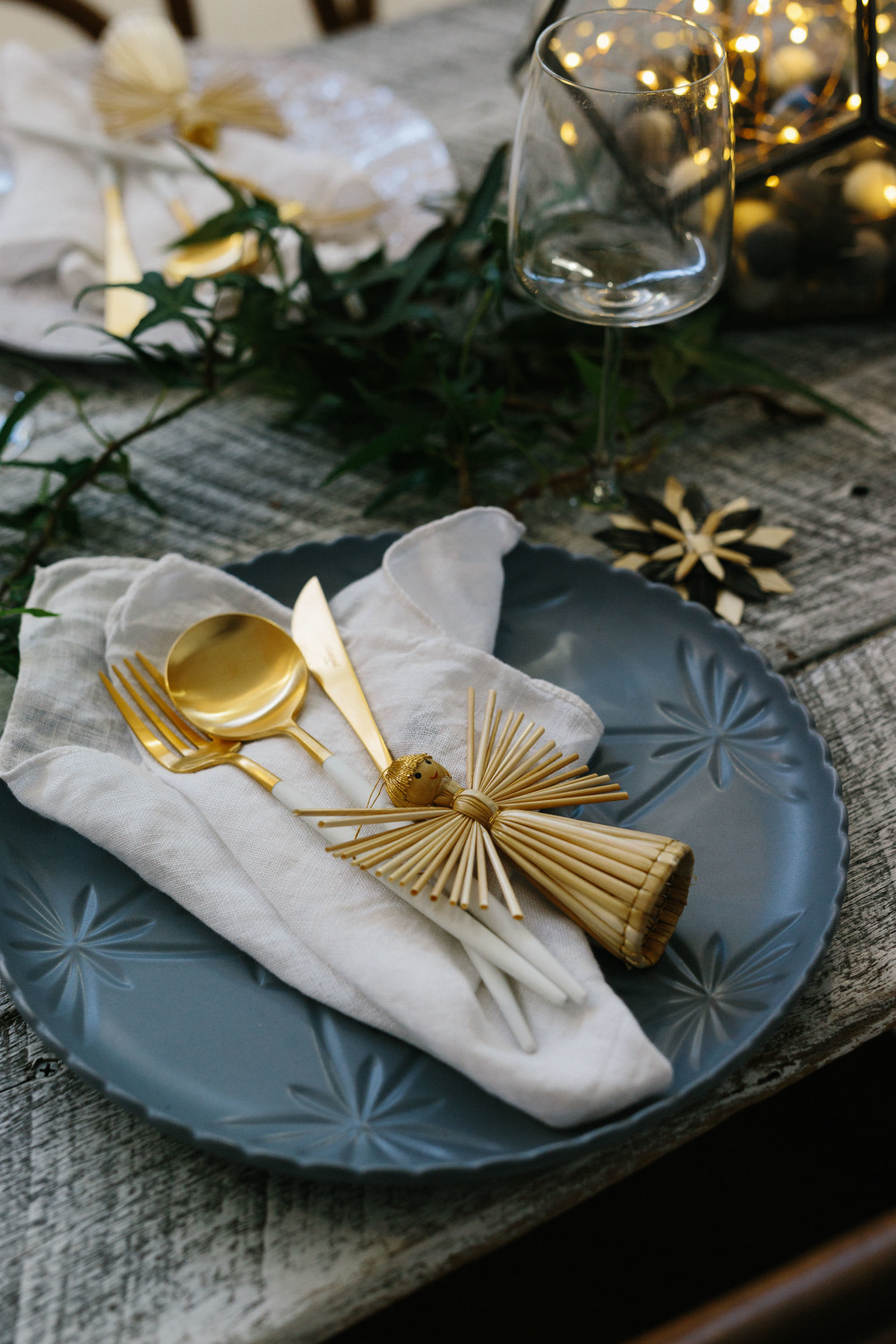 Marnie Hawson, Melbourne lifestyle photographer for Down to the Woods Christmas 2016